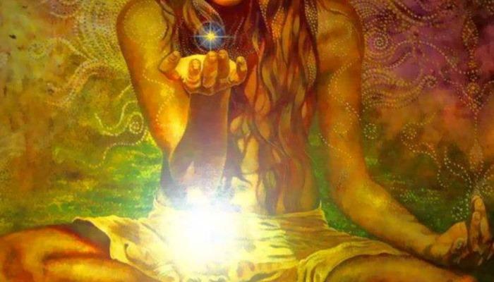Магия в современной жизни