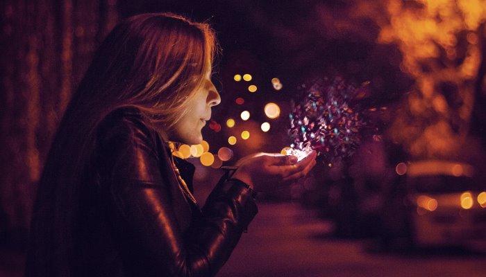 Магия в жизни