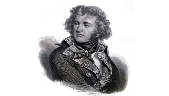 Знаменитый астролог Жан-Батист Морен де Вильфранш