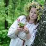 Магические свойства деревьев