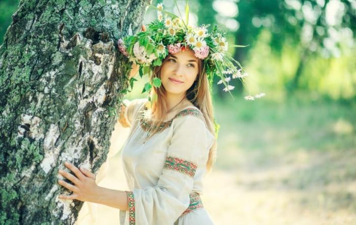 Магические свойства деревьев - как воспользоваться