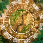 Деревья по знаку зодиака
