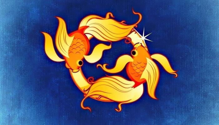 Рыбы характеристика знака женщина