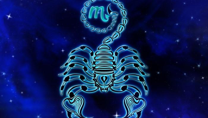 Скорпион мужчина совместимость
